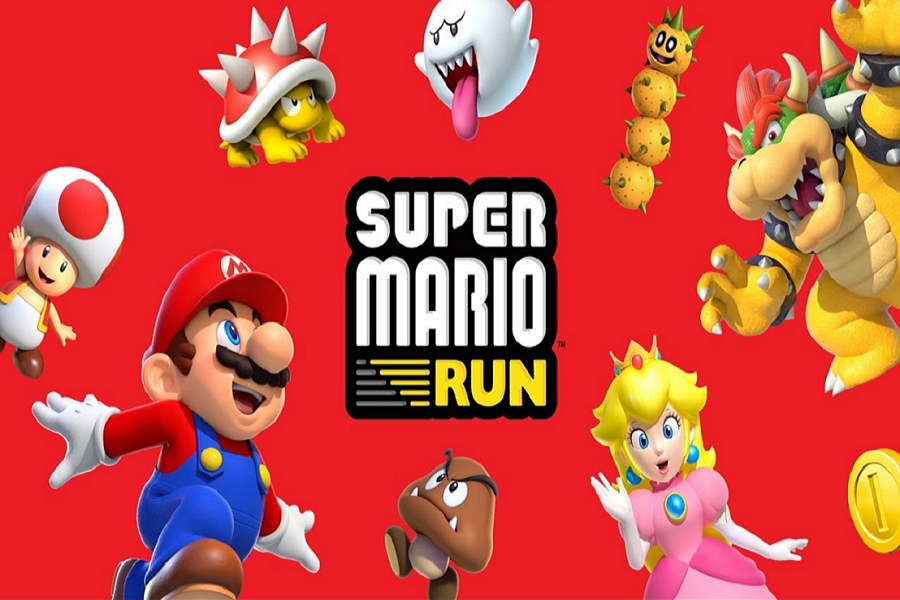 Myfacemood - Nintendo sta aggiornando Super Mario Run con Daisy, Remix 10 e World Star!