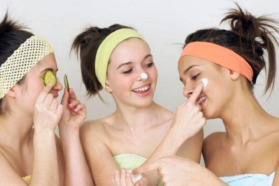 Adolescenza 12 Suggerimenti per la cura della pelle